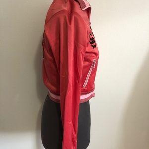 Marciano Jackets & Coats - Marciano STAR Track Jacket